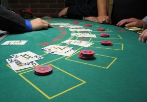 Blackjack Çeşitleri Nelerdir? Blackjack 21, Avrupa, Vegas, Spanish 21