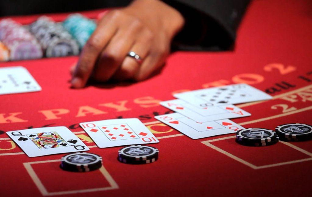 Blackjack 21 Öğrenme Yolları