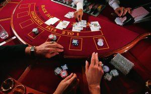 Blackjack Oyna – Bedava ve Gerçek Para ile Oynamak