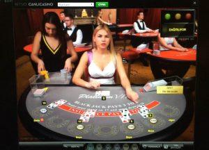 Canlı Blackjack Nedir ve Nerede Oynanır?