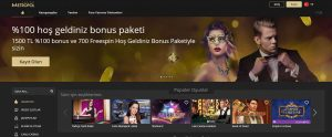 Casino Metropol Blackjack Bölümü İncelemesi