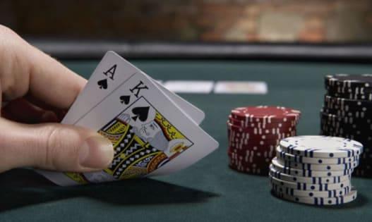 Blackjack'te Yeni Oyuncuların Hataları