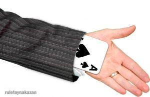 Yasadışı Casinoların Kullandığı Blackjack Hileleri